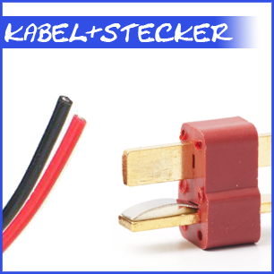 Kabel / Stecker