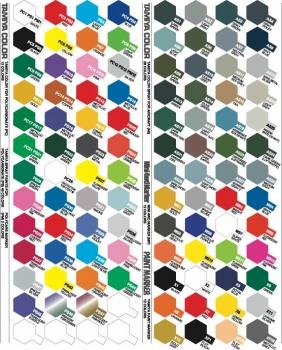 Spraydosen Farben.Modellbau Heinzinger Gmbh