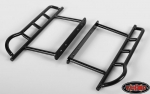RC4WD Tough Armor Side Steel Sliders for SCX10