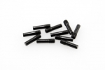 AXA0175 Axial Screw Shaft M3x2.5x11mm Black (10pcs)