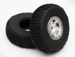 "RC4WD Gauntlet Scale 2.2"" Tire (1 Stück)"