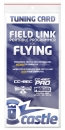 CC Field Link Flying
