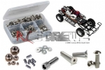 RCScrewZ Stainless Screw Kit For RC4WD Trail Finder 2