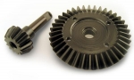 AX30395 Axial Heavy Duty Bevel Gear Set