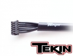 Tekin Sensor Cable Sleeved 100mm