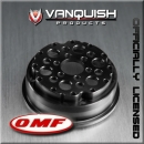 VP #4 OMF 1.9 Outlaw II Rear Ring Black