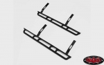 CCHand Krabs Side Sliders for Axial SCX10 II XJ (Black)