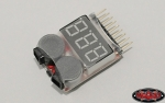 RC4WD Lipo Battery Buzzer Alarm