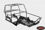 RC4WD Timberwolf Weld Chassis Black