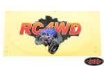 RC4WD Monster Rock Crawler Decal