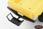 RC4WD Hitch Mount Portable Winch Mounting System