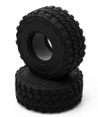 "RC4WD Two Face 1.9"" Offroad Scale Tires (1 Stück)"