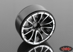 RC4WD Twister 2.2 Offroad Beadlock Wheels (30mm Wide)